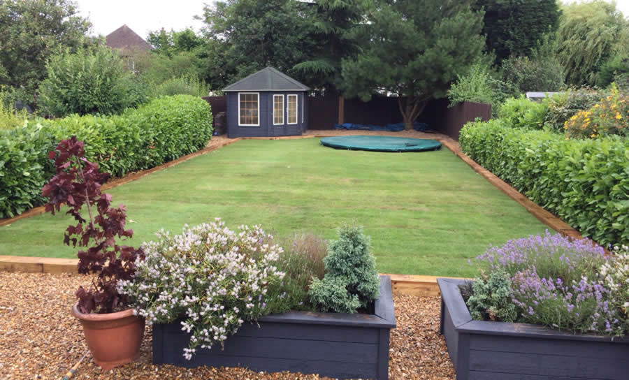 Bedford Home Improvements - Landscape Gardener